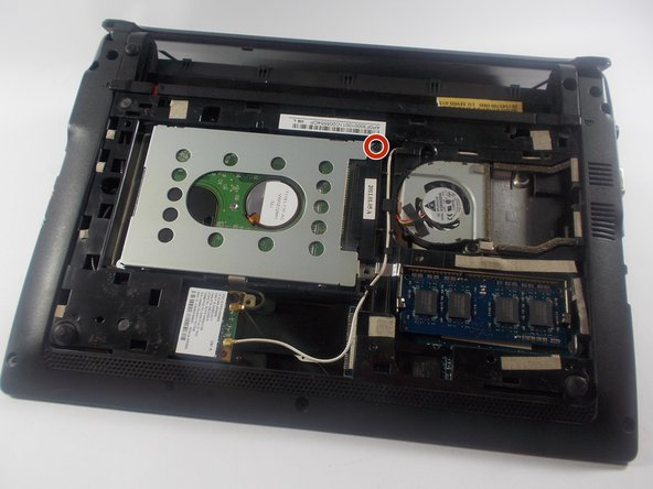 acer aspire one d255e manual