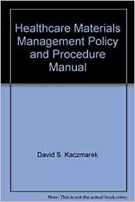 pain management policy and procedure manual
