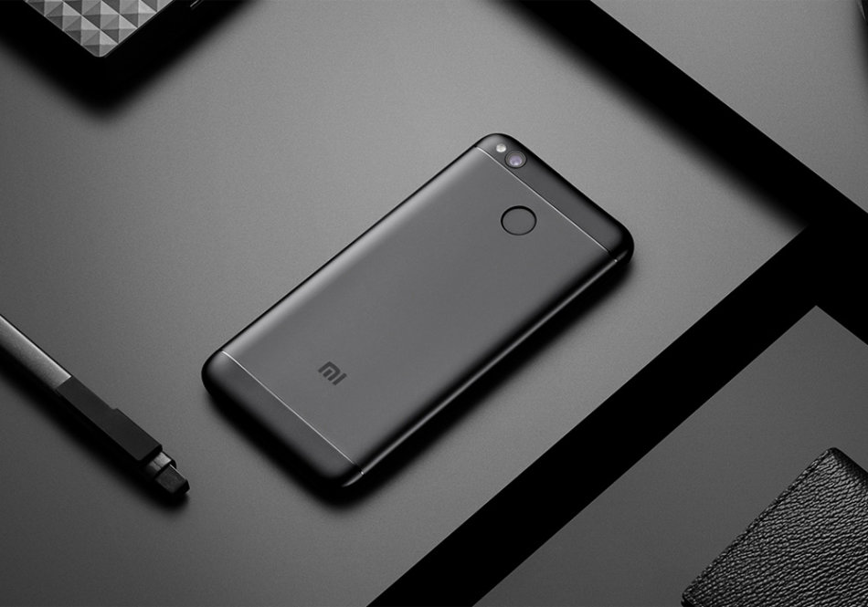 xiaomi redmi 4x user manual