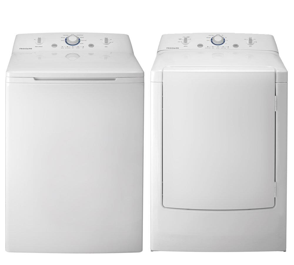 frigidaire washer dryer combo manual