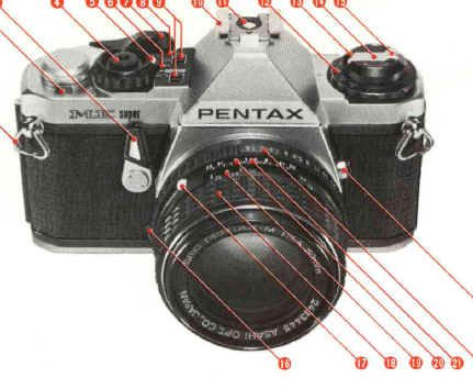 pentax optio w80 user manual