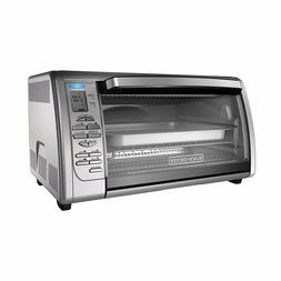 black and decker toaster oven cto6335s manual