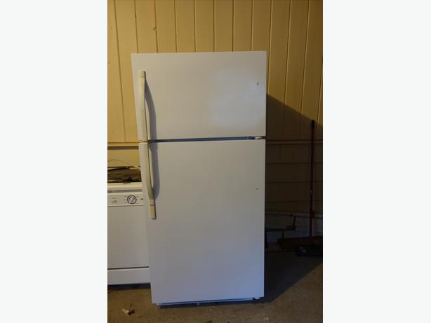 kenmore fridge model 970 manual