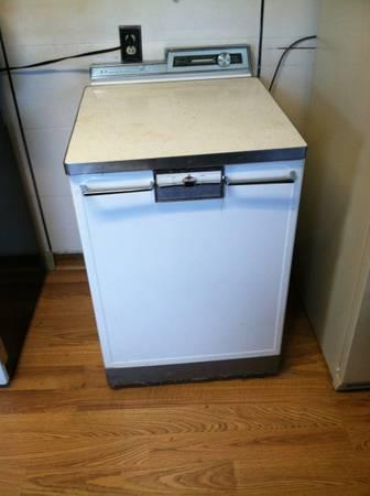 haier 2.1 portable washer manual