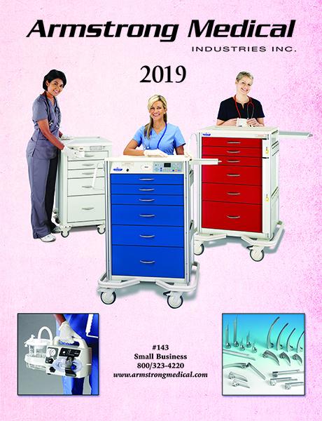 armstrong medical cart user manual pdf