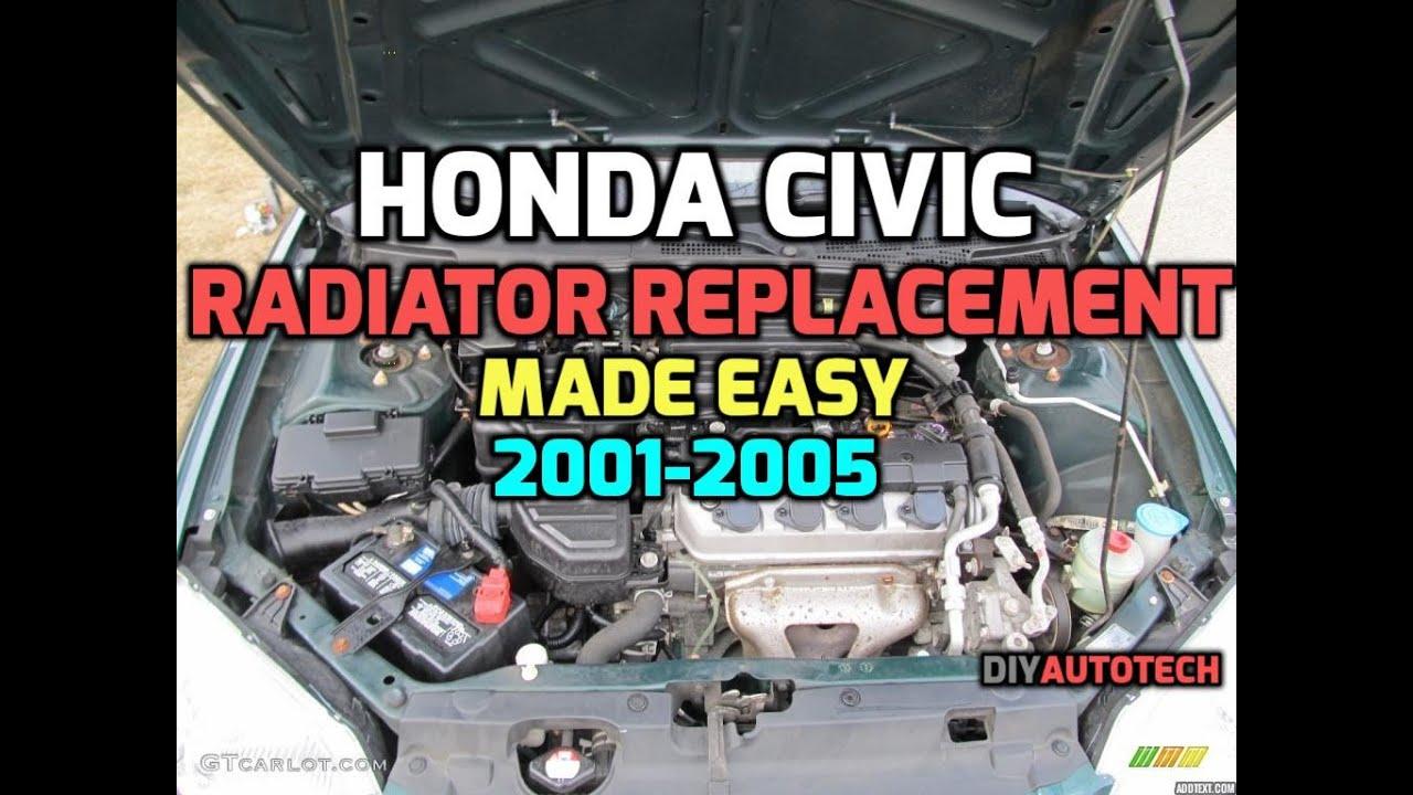 2005 honda civic hybrid manual