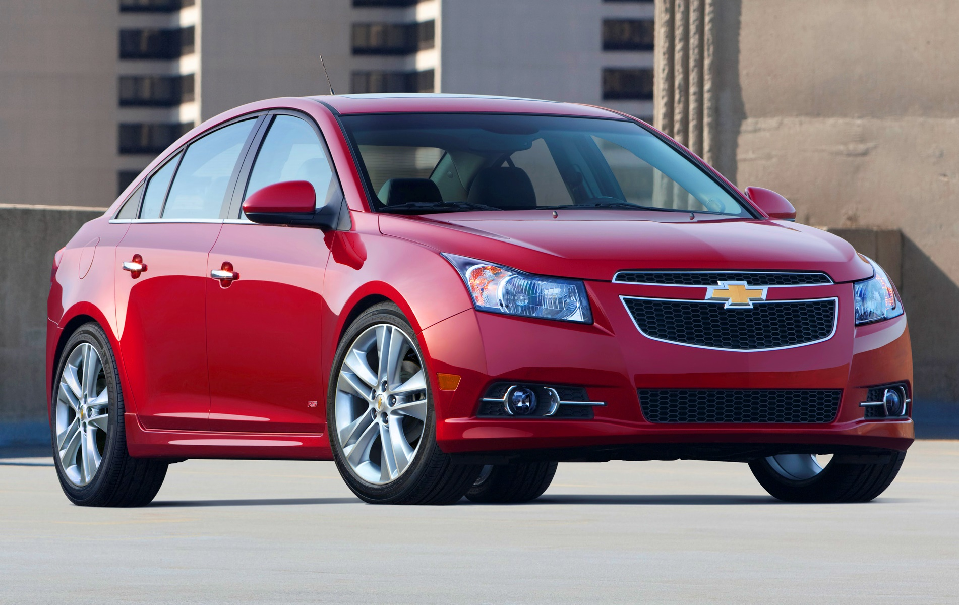 2014 chevy cruze eco manual