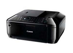 canon printer user manual download