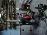 bowflex treadclimber tc5000 owners manual