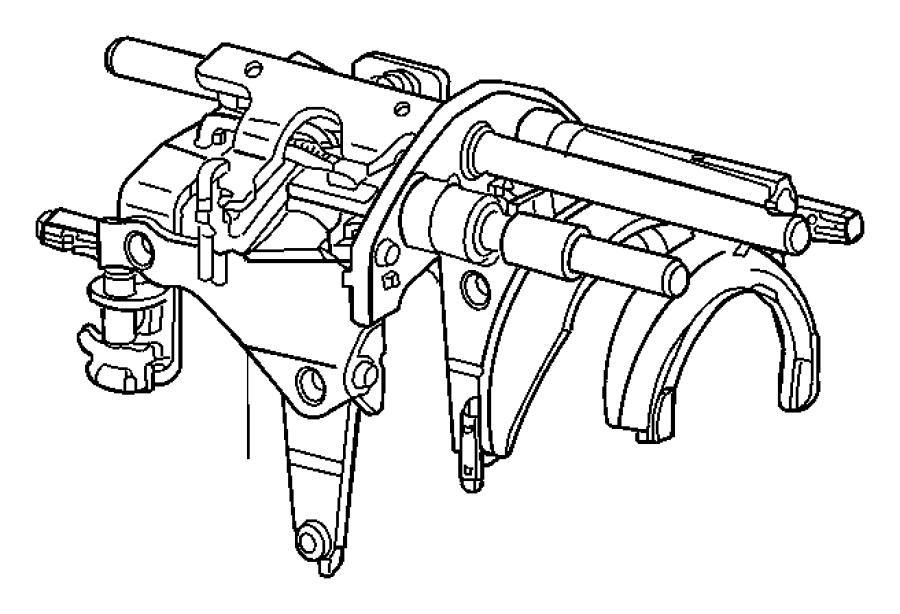 2004 jeep wrangler manual transmission