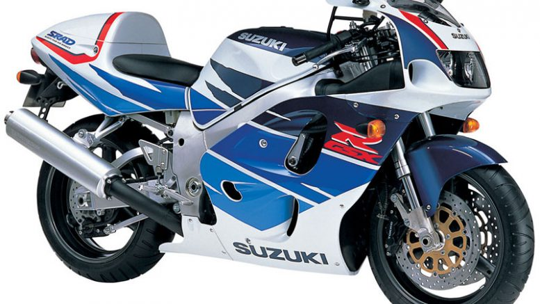 2003 suzuki gsxr 750 service manual download