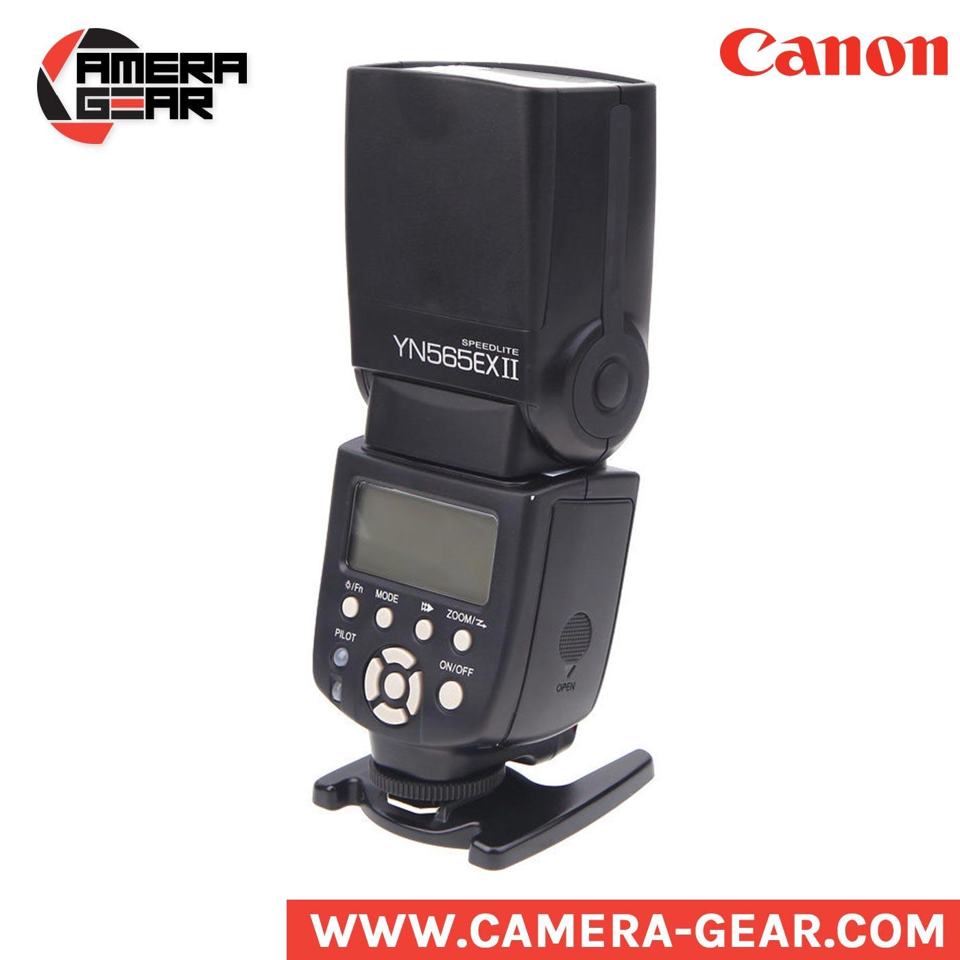 canon flash 430ex ii manual