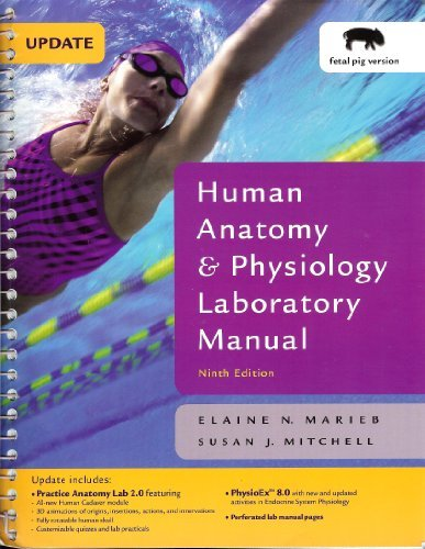 laboratory manual for anatomy & physiology 7th edition pdf