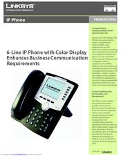 linksys ip phone spa942 user manual