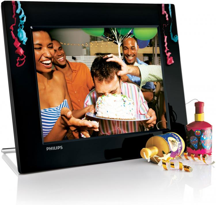 pandigital 7 inch digital photo frame manual
