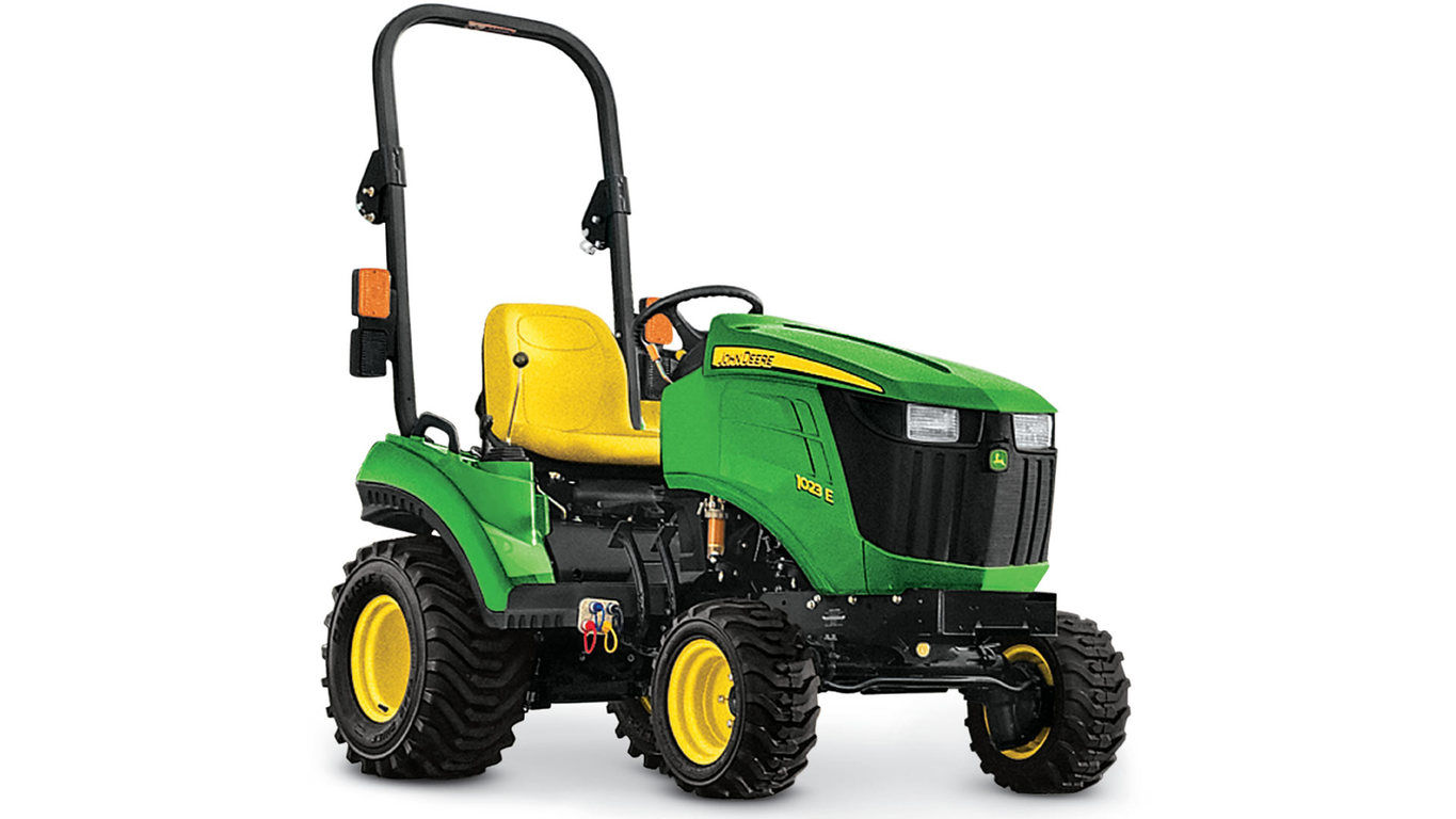 john deere 2305 owners manual