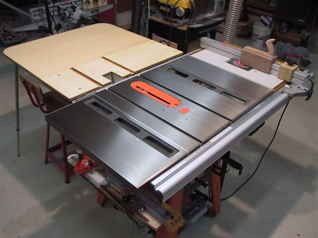 ridgid table saw r4512 manual