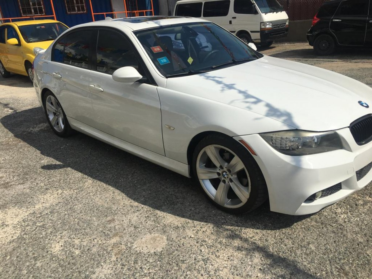 2007 bmw 328i manual for sale