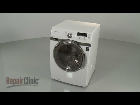 frigidaire affinity top load washer manual