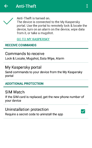 how to manually reset kaspersky trial