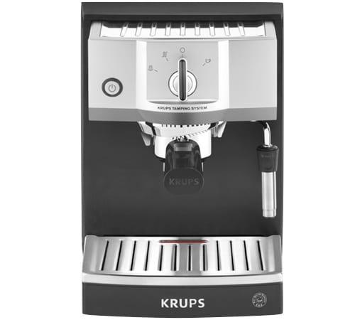 krups espresso mini 963 manual