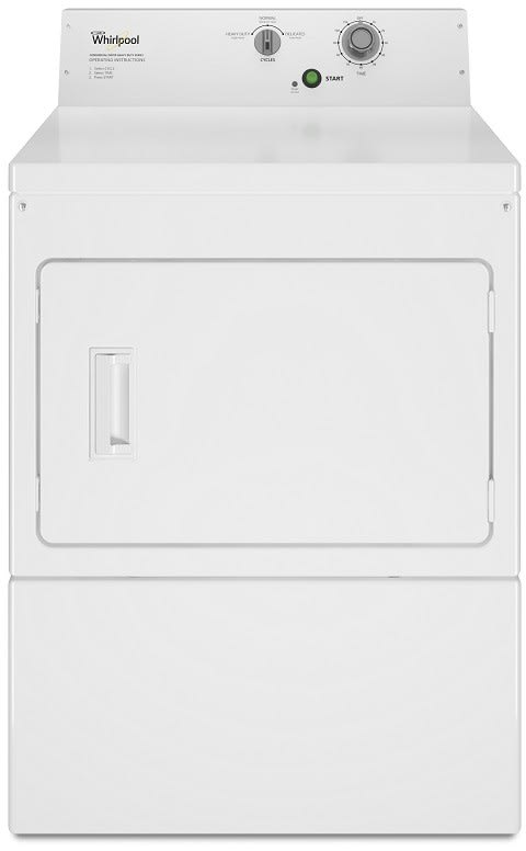 whirlpool auto load sensing washer manual