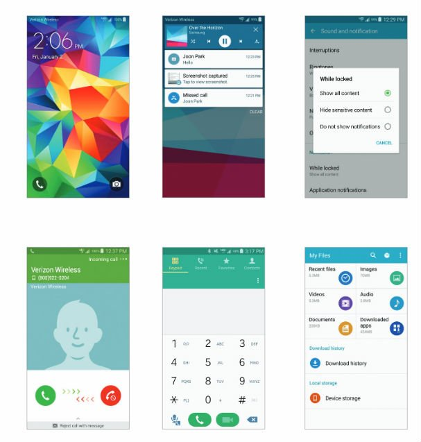 how to manually update android os to lollipop
