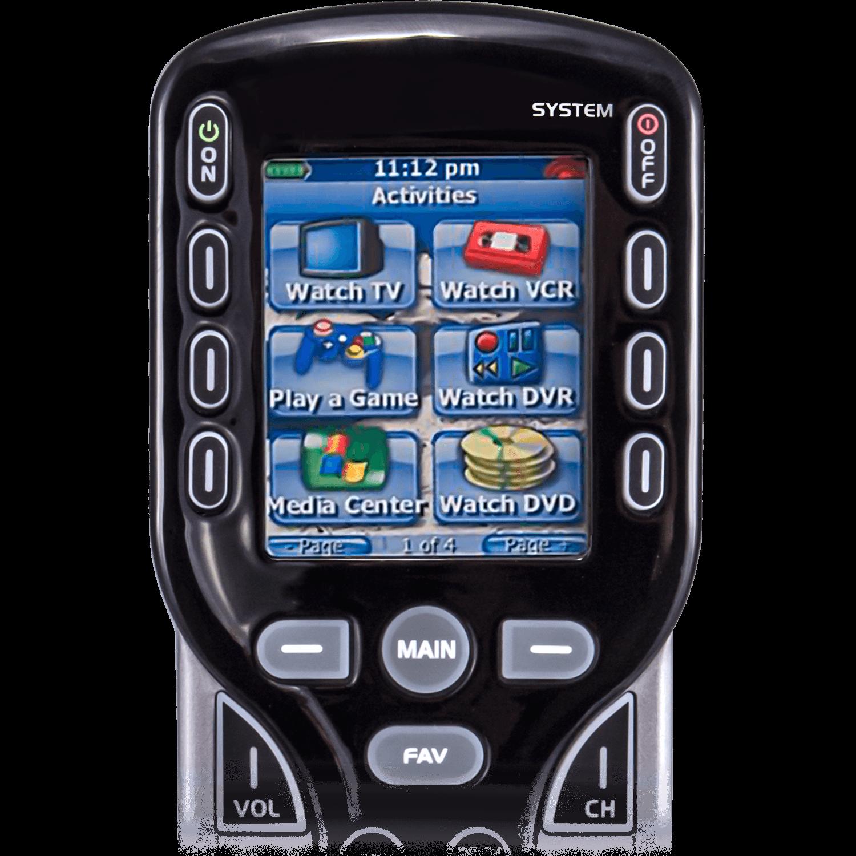 universal remote control urc r50 manual