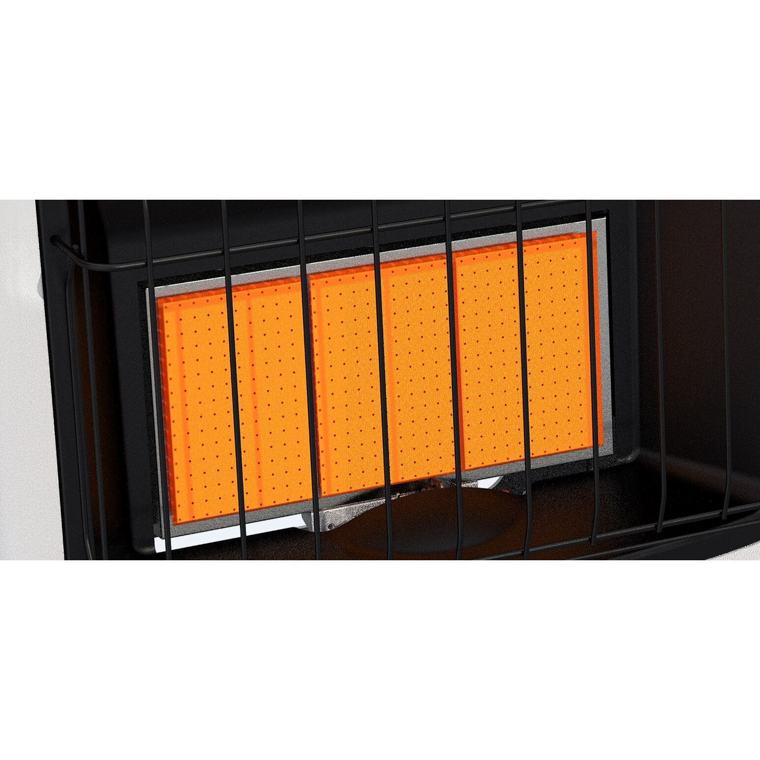 living accents patio heater manual