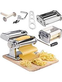 philips avance pasta maker manual