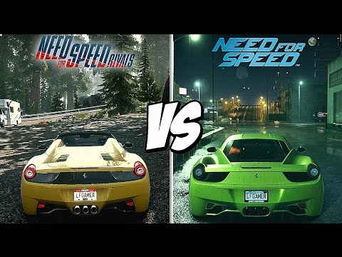 need for speed rivals ps4 manual