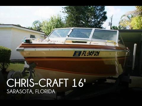 1985 chris craft scorpion owners manual