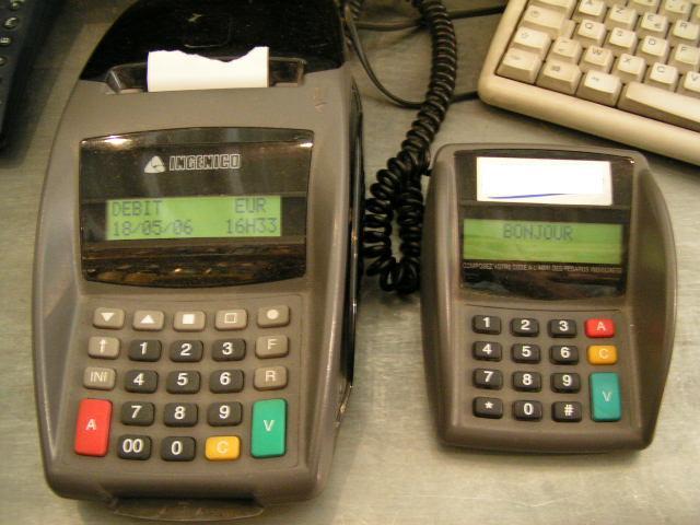 paypal manual credit card processing