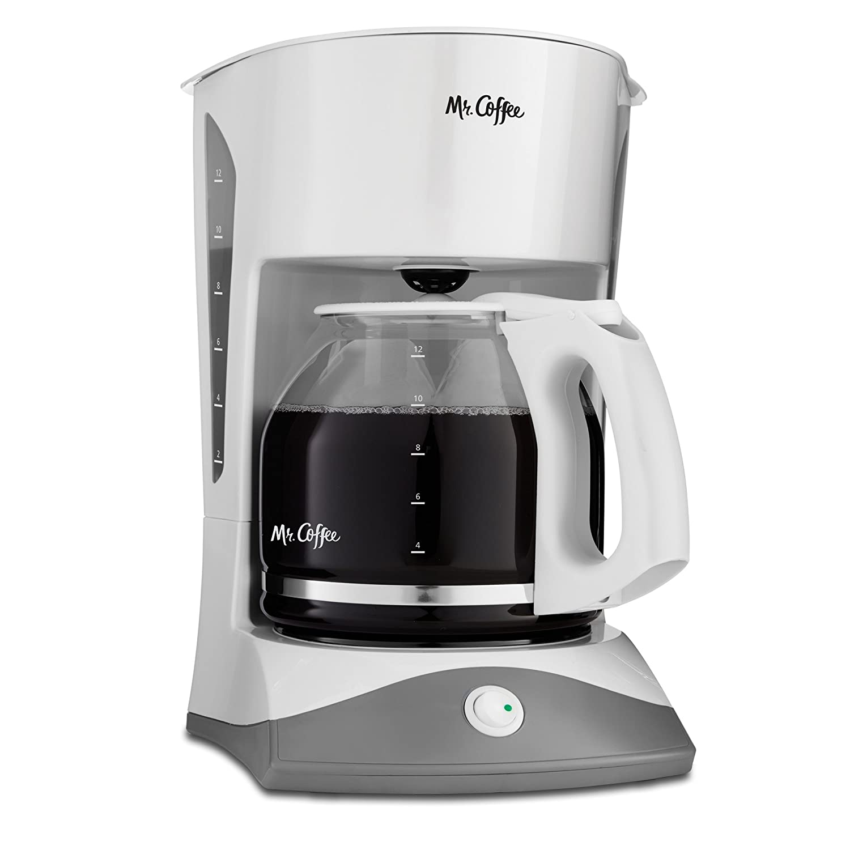 cuisinart 12 cup coffee maker manual