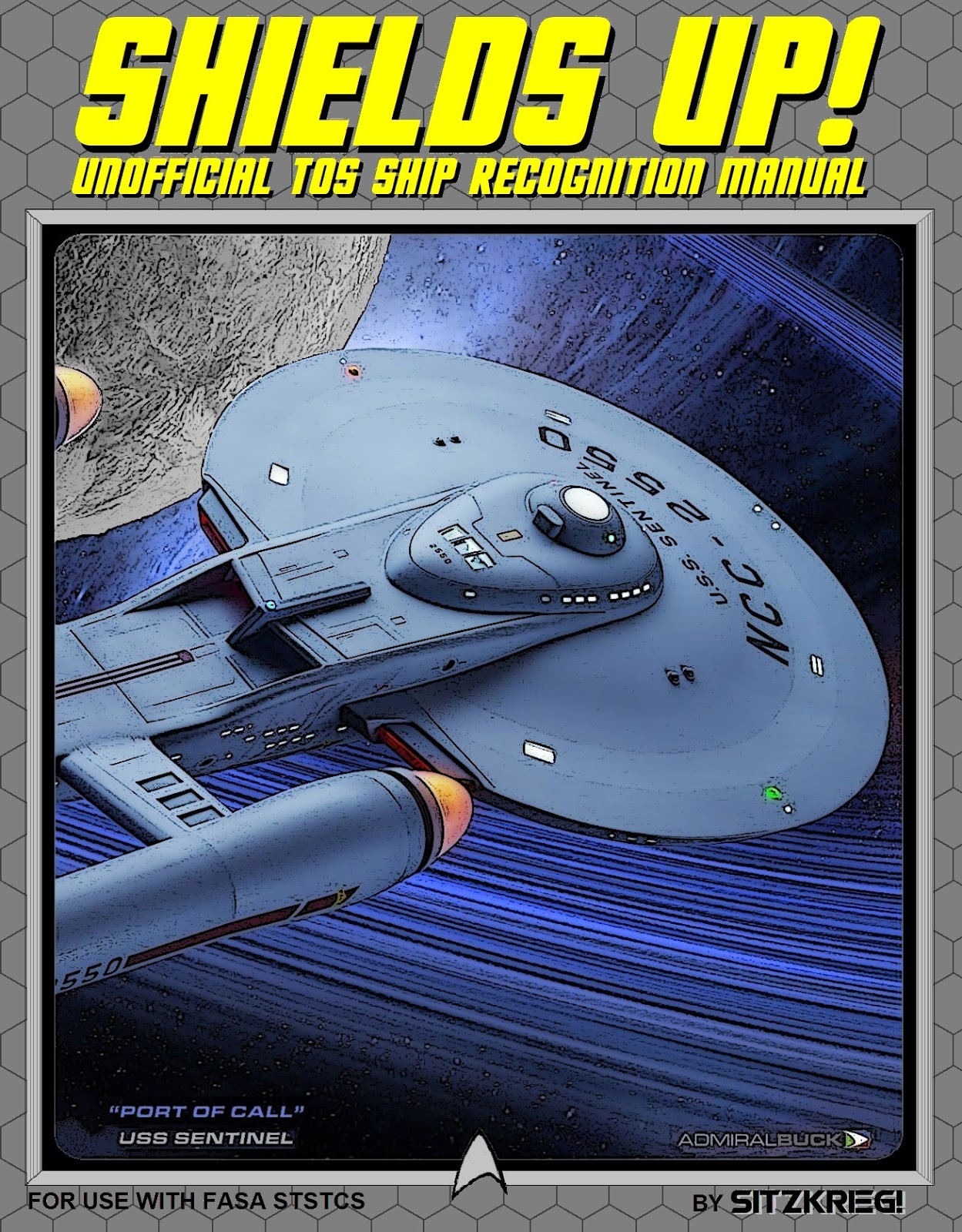 romulan ship recognition manual pdf