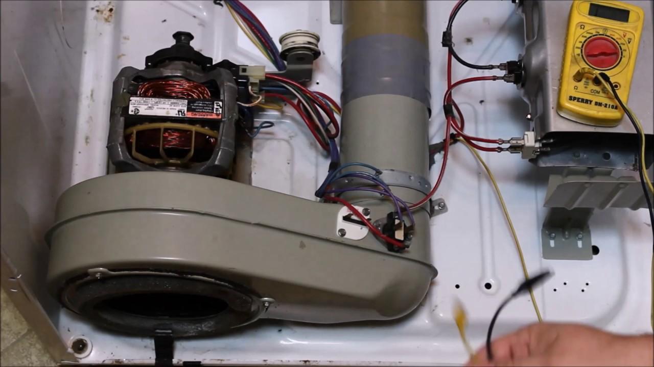 kenmore elite dryer manual troubleshooting