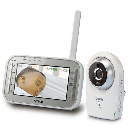 vtech baby monitor vm341 manual