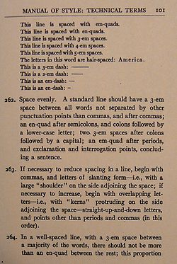 chicago manual of style serial comma