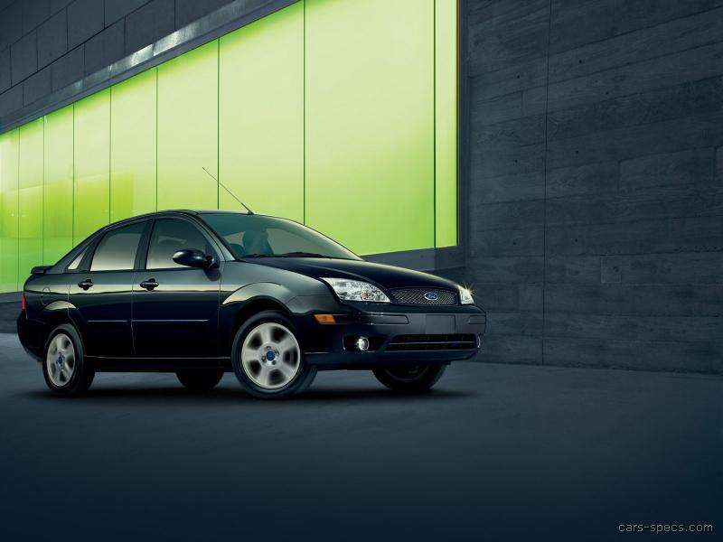 2006 ford focus zx4 owners manual