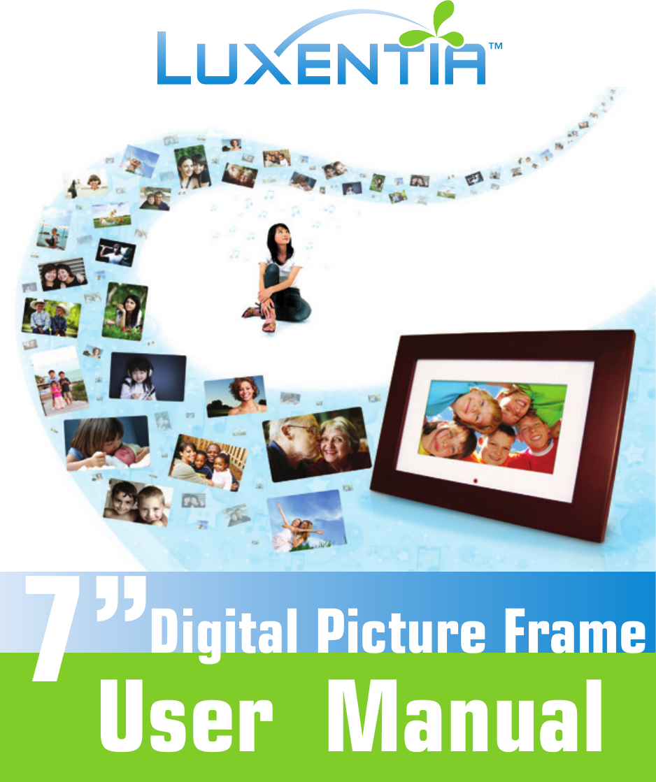 digital photo frame manual pdf