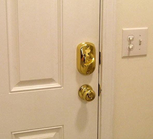 schlage keypad lock manual be365