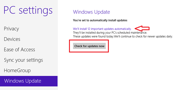 download microsoft windows updates manually