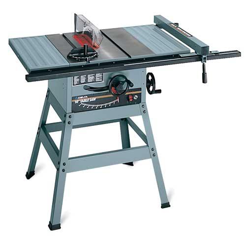 delta 10 inch bench saw manual