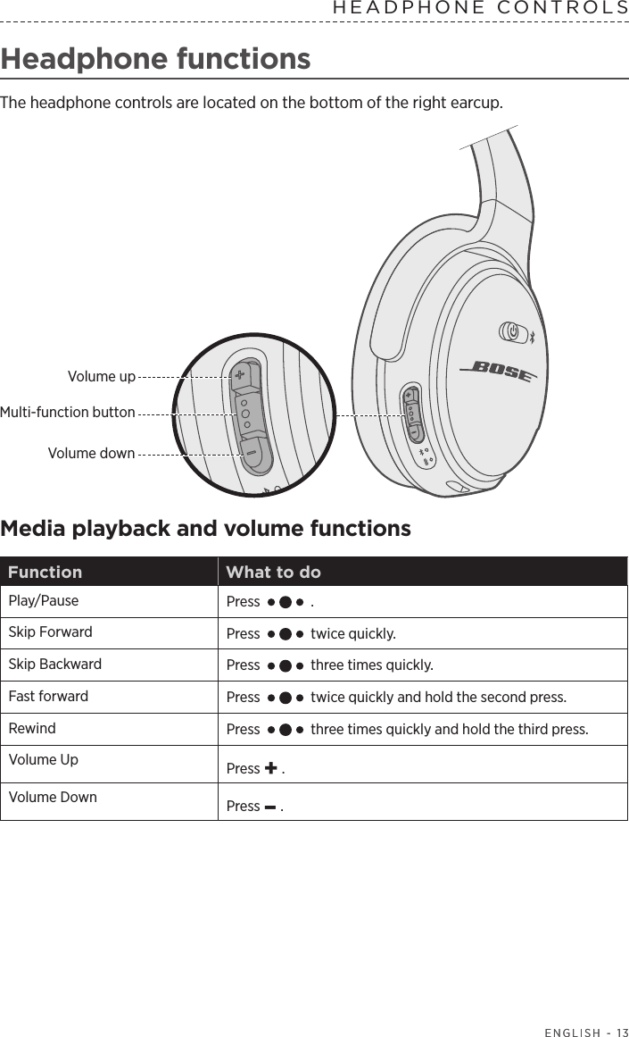 bose quietcomfort 35 manual pdf