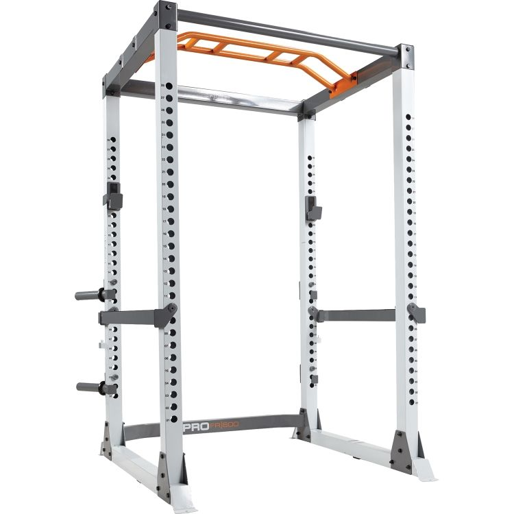 fitness gear pro full rack manual