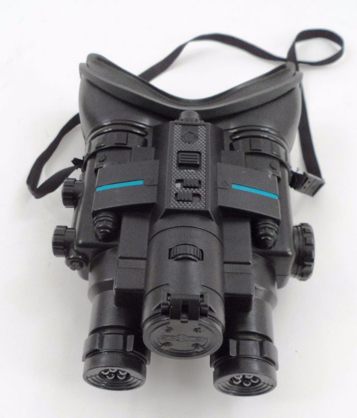 spynet night vision goggles manual