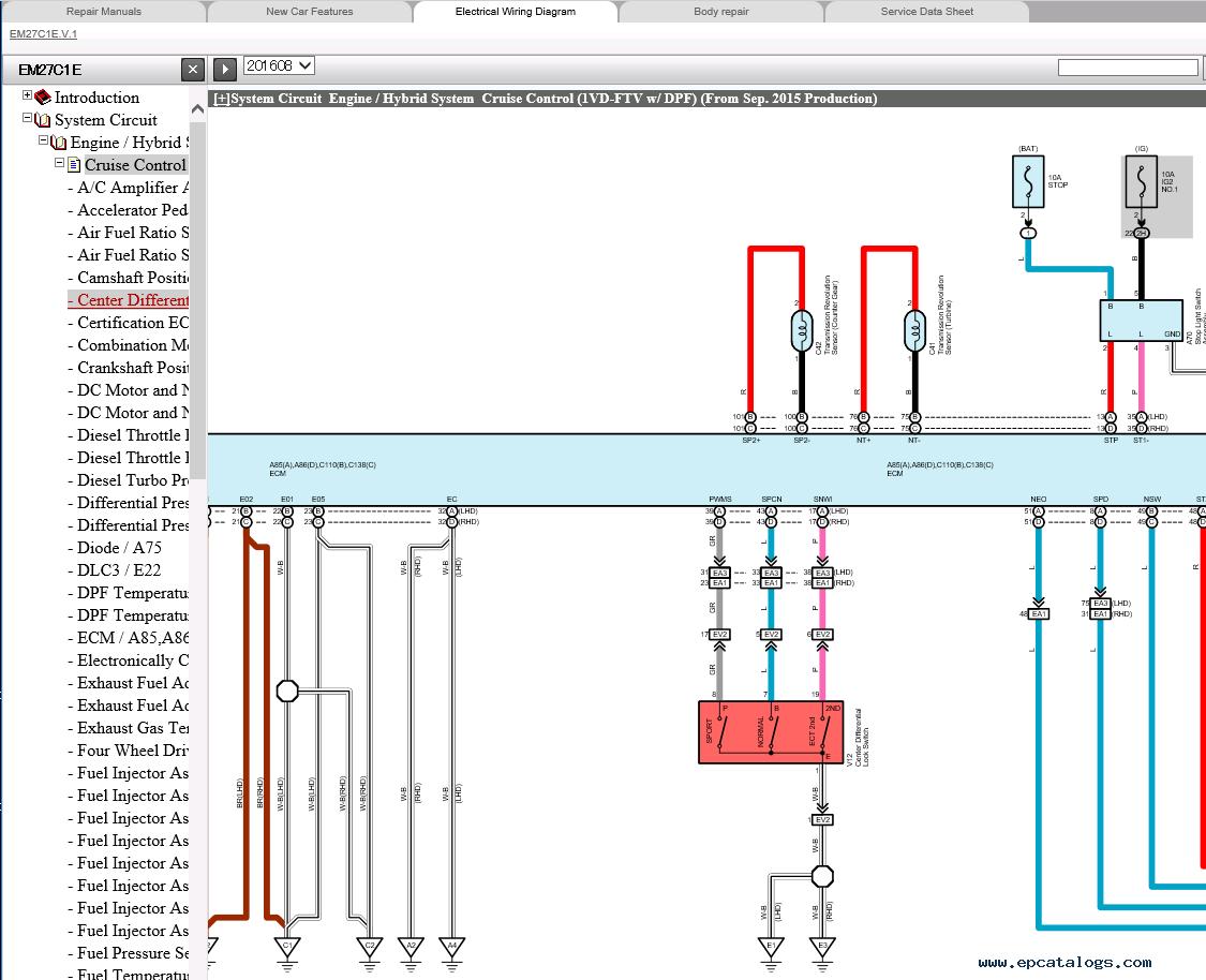 lexus gs300 repair manual pdf