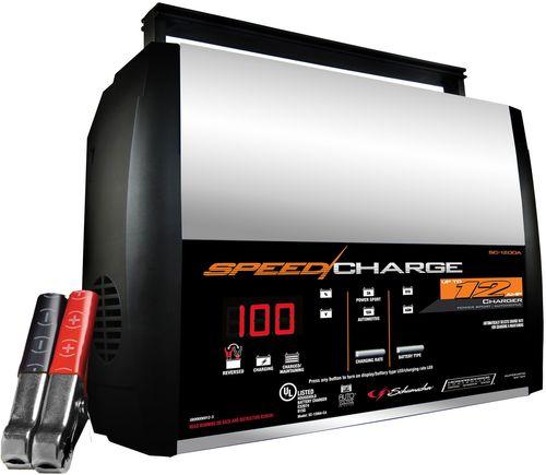 schumacher battery charger manual xc10