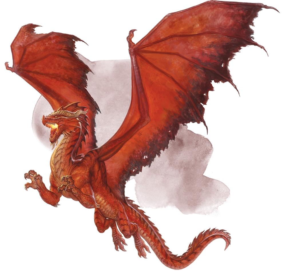 faerie dragon 5e monster manual