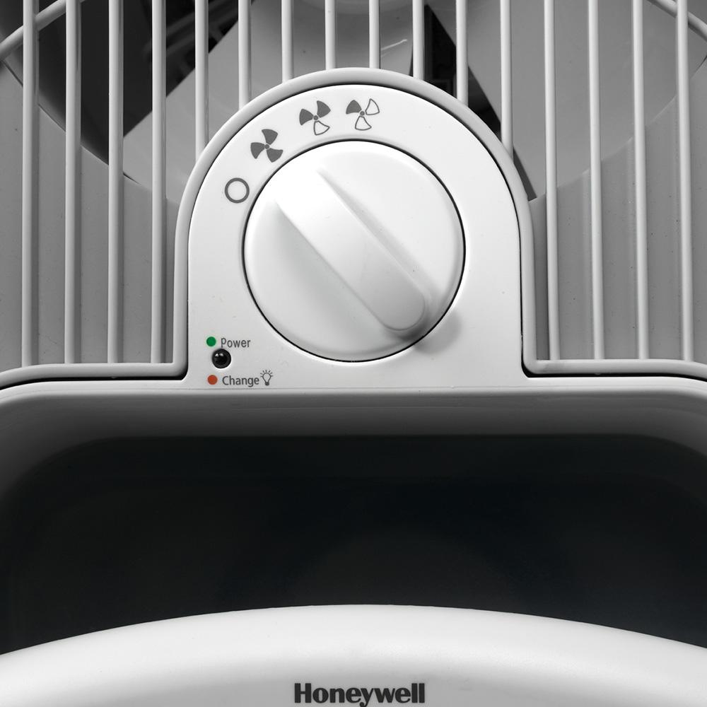 honeywell germ free humidifier manual